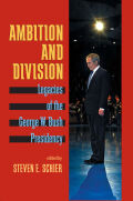 Ambition and Division Cover