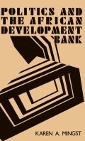 Politics and the African Development Bank
