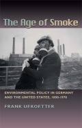 The Age of Smoke Cover