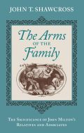 The Arms of the Family Cover