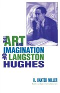 The Art and Imagination of Langston Hughes Cover