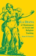 La Diana of Montemayor as Social and Religious Teaching Cover