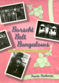 Borscht Belt Bungalows Cover