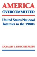 America Overcommitted Cover