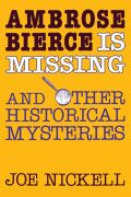 Ambrose Bierce is Missing Cover