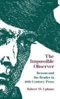 The Impossible Observer
