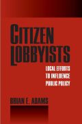 Citizen Lobbyists Cover