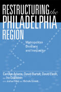Restructuring the Philadelphia Region cover