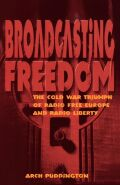 Broadcasting Freedom Cover