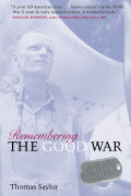Remembering The Good War cover