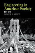 Engineering in American Society Cover