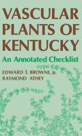 Vascular Plants Of Kentucky