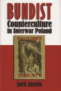 Bundist Counterculture in Interwar Poland Cover