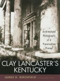 Clay Lancaster's Kentucky Cover