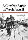 A Combat Artist in World War II Cover