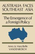 Australia Faces Southeast Asia Cover