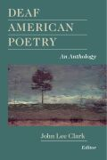 Deaf American Poetry Cover