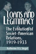 Loans and Legitimacy