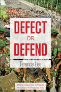 Defect or Defend Cover
