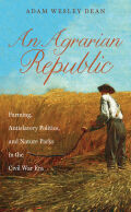 An Agrarian Republic Cover