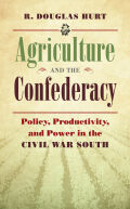 Agriculture and the Confederacy Cover