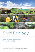 Civic Ecology Cover
