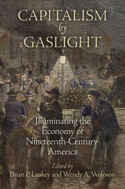 Capitalism by Gaslight