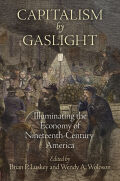 Capitalism by Gaslight Cover