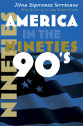 America in the Nineties Cover