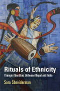 Rituals of Ethnicity Cover