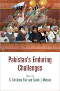 Pakistan's Enduring Challenges Cover