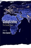 Globalization Cover