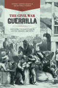 The Civil War Guerrilla Cover