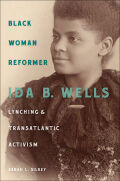 Black Woman Reformer Cover