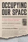 Occupying Our Space Cover