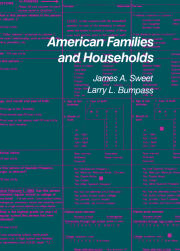 American Families and Households
