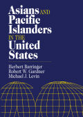 Asians and Pacific Islanders in the United States Cover
