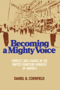 Becoming a Mighty Voice Cover