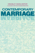 Contemporary Marriage Cover