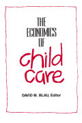 Economics of Child Care Cover