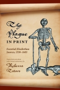 The Plague in Print Cover