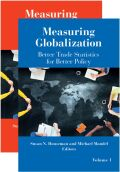 Measuring Globalization Cover