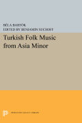 Turkish Folk Music from Asia Minor