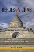 Heroes and Victims Cover