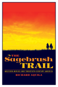 The Sagebrush Trail Cover