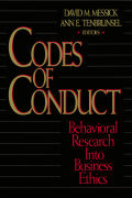 Codes of Conduct Cover