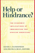 Help or Hindrance?: The Economic Implications of Immigration for African Americans