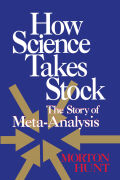 How Science Takes Stock Cover