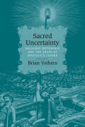 Sacred Uncertainty Cover