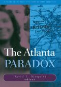 Atlanta Paradox Cover